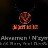 Jägermeister DJ's Stage
