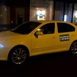 In Taxi Ostrava - auto