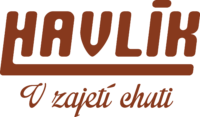 Tyčinky Havlík